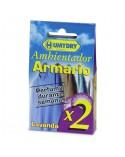 HUMYDRY® Ambientador Armario