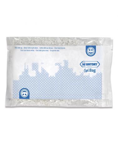 HUMYDRY® Recambios Antihumedad Gel Bag 2x250g