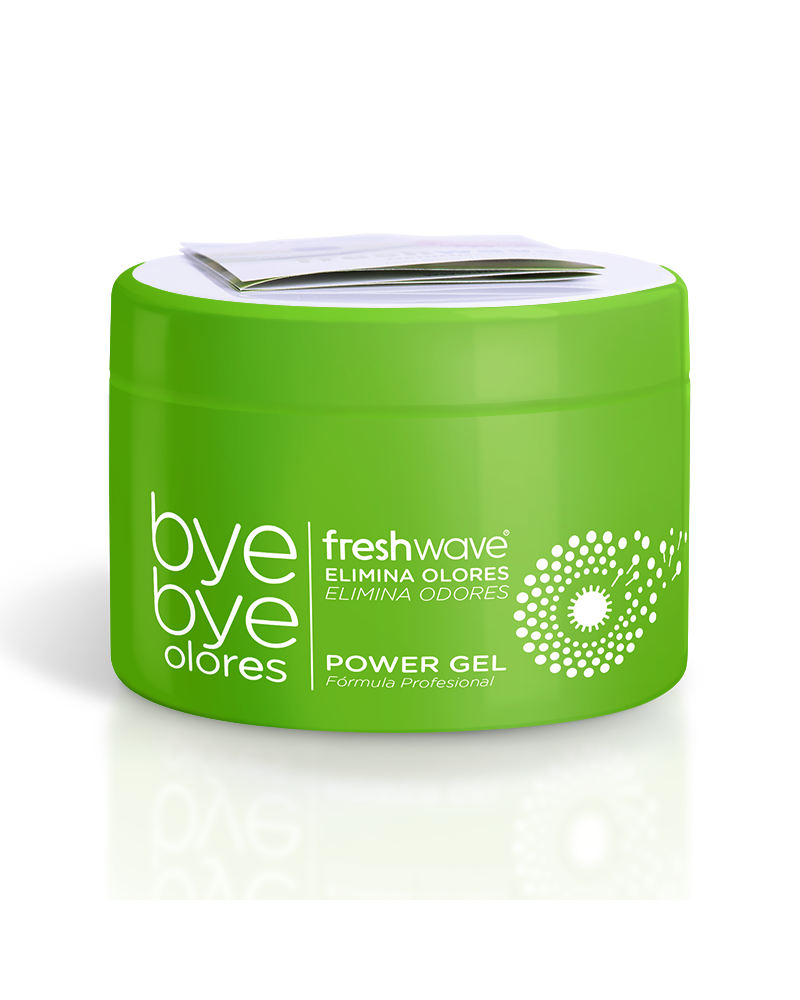 Gel Neutralizador de olores freshwave® 400g