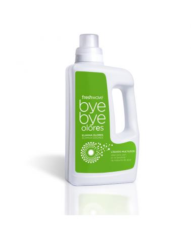 Vela neutralizadora de olores freshwave for Spray elimina olores ropa