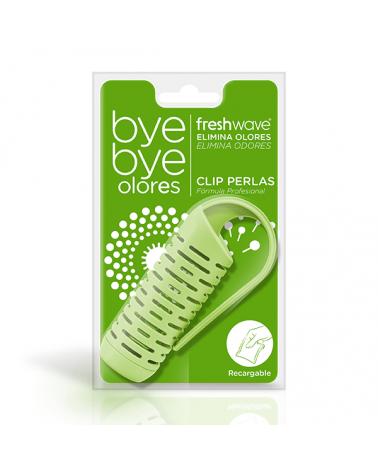 Lote Clip + Perlas Freshwave® Bye bye olores