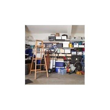 Productos antihumedad para sótanos y garajes.