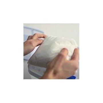 Recambios antihumedad de bolsa con granulado o pastillas absorbente de humedad